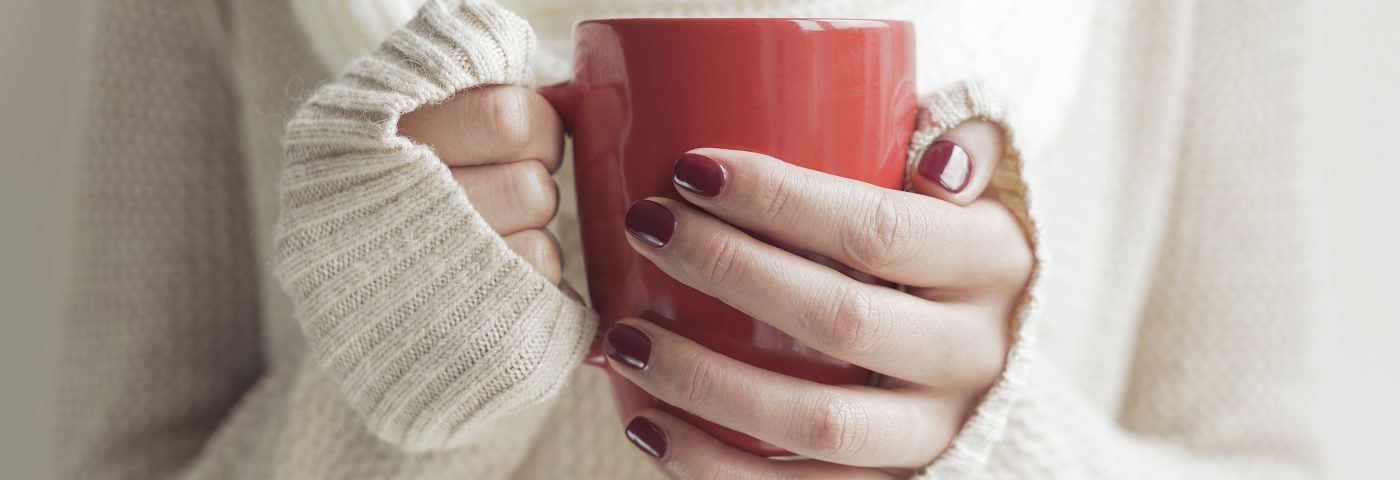 Starting to Feel Blue? Raynaud's Awareness Month Sheds Light on Condition