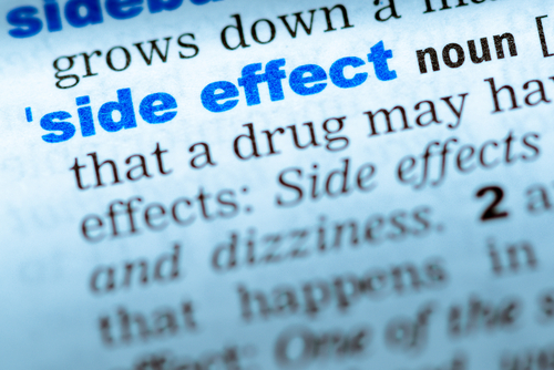 interferon side effects