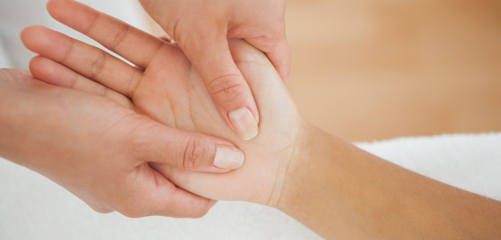 Acupressure Fails to Benefit Raynaud's Patients in Small Study