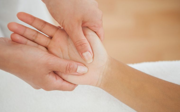 acupressure and Raynaud's